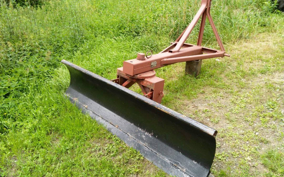 Perälevy Vilske 200cm