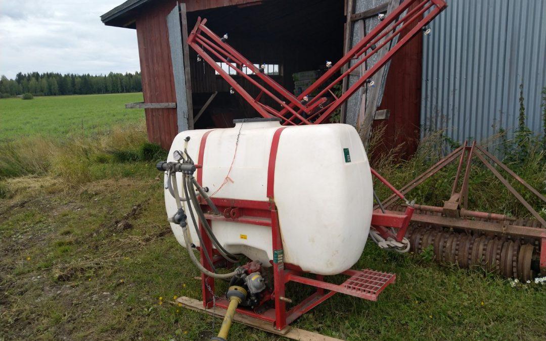 Eho Ylö KSR kasvinsuojeluruisku – 700 litraa